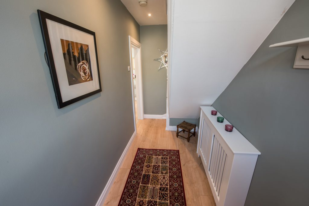 Ninety Seven - Hallway